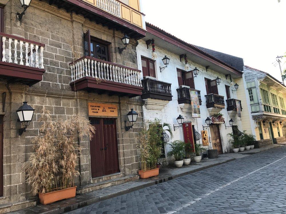 Intramuros Manila