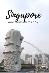 15 free and cheap things to do in Singapore